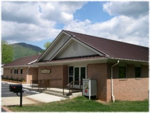 Image of Polk County Health Department